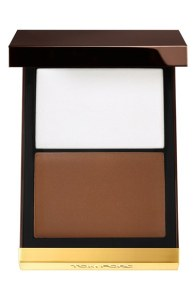 Tom Ford Shade & Illuminate Highlighter & Shader Duet contour palette ($80) http://www.tomford.com/beaut
