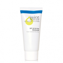 Juice Beauty SPF 30 oil-free Moisturizer ($29) http://www.juicebeauty.com