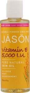 Jason Vitamin E oil ($8.45) http://www.drugstore.com